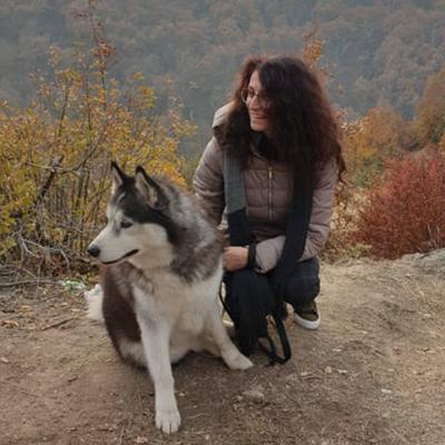 Rinisa Rexhepi